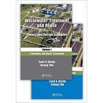 【预订】Wastewater Treatment and Reuse: Theory and Design Examp