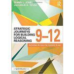 【预订】Strategic Journeys for Building Logical Reasoning, 9-12