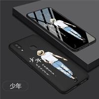 vivoy85手机壳z3手机壳硅胶Z3i全包防摔vivoz1手机壳男女潮款z1i个性创意 Z3/Z3i 通用 少年