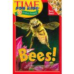 Time For Kids: Bees! 美国《时代周刊》儿童版:蜜蜂 ISBN 9780060576424