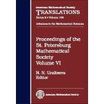 【预订】Proceedings of the St. Petersburg Mathematical Society