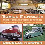 【预订】Mobile Mansions: Taking Home Sweet Home on the Road 978