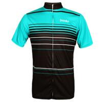 夏季男款自行车服短袖 山地单车服速干运动赛车服骑行服