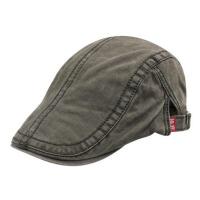 鸭舌帽贝雷帽子春天男士闲女式遮阳帽夏季
