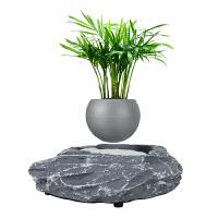 磁悬浮盆栽庆典开业生日创意礼品礼物办公室卧室客厅桌面摆件摆设