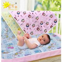阳光菊 婴儿宝宝保洁用品中号尿垫/隔尿垫015