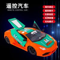遥控汽车越野车充电无线高速遥控车赛车漂移电动儿童玩具