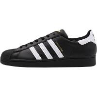 Adidas阿迪达斯男鞋女鞋三叶草贝壳头板鞋运动休闲鞋EG4959