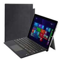 微软surface 3蓝牙平板键盘new pro3/4/5无线新款超轻薄pro6皮套 surface pro3/4/5