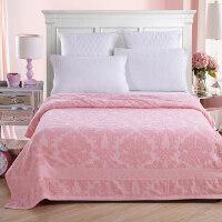 老式棉毛巾被纯棉毛巾毯单人双人加厚床单盖毯空调毯