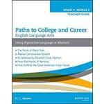 【预订】English Language Arts, Grade 11 Module 2 9781119123170