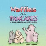 【预订】Waffles and Pancakes: A Lesson in Bullying