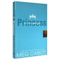 华研原版 公主日记2闪光灯下的公主The Princess Diaries英文原版