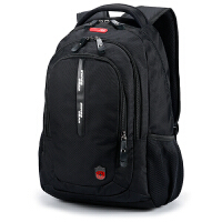 SWISSGEAR瑞士军刀双肩电脑包15.6英寸笔记本商务休闲背包男女学生书包