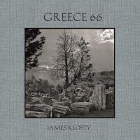 正版 James Klosty: Greece 66 杰姆斯・克洛斯蒂:希腊66 英文原版