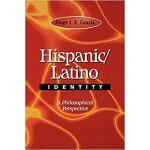 【预订】Hispanic/Latino Identity - a Philosophical Perspective