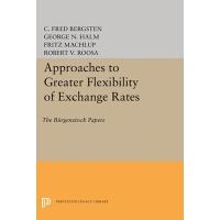 【预订】Approaches to Greater Flexibility of Exchange Rates 9780