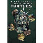 【预订】Teenage Mutant Ninja Turtles: Micro Series Volume 1