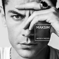 正版现货2014马克西姆新专辑《马克西姆 游弋黑白》CD