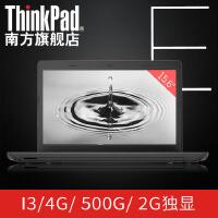 ThinkPad E570 20H7A0 0GCD(联想)14英寸笔记本电脑(i3-6006U 4G内存 500G硬盘 2G独显 蓝牙 摄像头 Win10)