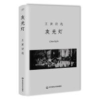 灰光灯(王寅亲笔签名版)