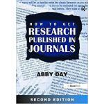 【预订】How to Get Research Published in Journals 9781138470750