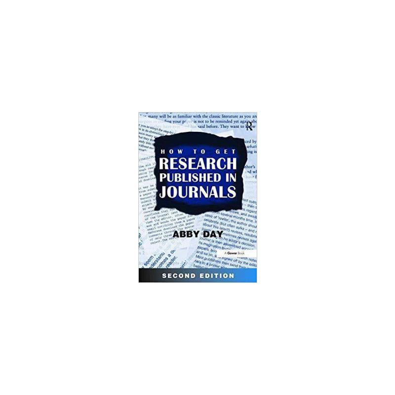 【预订】How to Get Research Published in Journals 9781138470750 美国库房发货,通常付款后3-5周到货!