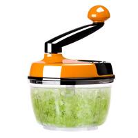 家用绞肉机手动多功能切菜器搅菜机绞菜器搅碎菜机厨房神器饺子器