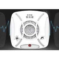 蚊器家用室内驱虫器苍蝇老鼠蟑螂智能电子灭蝇灭蚊神器灯