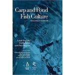 【预订】Carp and Pond Fish Culture 2E 9780852382820