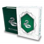 英文原版 哈利波特:斯莱特林迷你书 Harry Potter: Slytherin (Tiny Book)