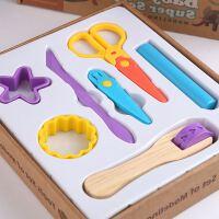 【跨店2件5折】美乐儿童彩泥工具套装 手工diy工具JM05274