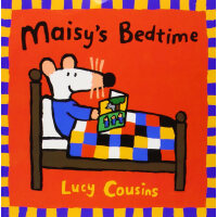Maisy's Bedtime 小鼠波波系列:波波要睡觉 ISBN9780763609085