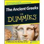 【预订】The Ancient Greeks For Dummies 9780470987872