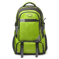 2018新款新款大容量户外旅行背包男士运动双肩包女防水登山包 60L