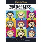【预订】Mad Libs Mania
