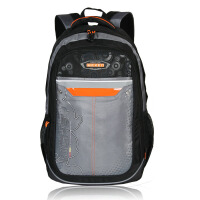 迪士尼 小学生书包3-6年级男童女童米奇休闲旅行双肩包儿童背包 SM80870