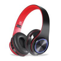 无线蓝牙耳机头戴式旅行运动重低音双耳插卡MP3通用手机苹果vivo华为oppo小米一加魅族