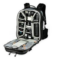 乐摄宝Vertex 200AW V200 双肩背包 摄影背包 单反 相机包