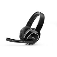 Edifier/漫步者 K815电脑游戏影音耳机带麦克风头戴式立体式耳麦