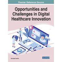 【预订】Opportunities and Challenges in Digital Healthcare Innov
