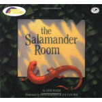 The Salamander Room (Dragonfly Books)火蜥蜴的地方ISBN978067986187