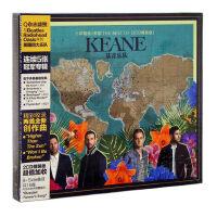 Z 欧西现货|Keane基音乐队:十年精选 新歌 (2CD精装版) 2014年