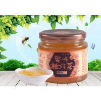 江山(JS)蜜炼柚子茶 蜂蜜柚子茶 500g*1瓶