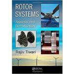 【预订】Rotor Systems 9781138036284