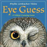 【预订】Eye Guess: A Foldout Guessing Game 9781570916502