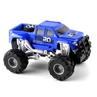 仿真1:32合金越野拉力赛系列回力声光耐摔小汽车收藏模型