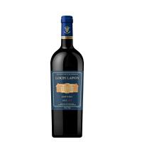 路易拉菲侯爵古堡干红葡萄酒 源自2007