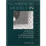 【预订】Numerical Models in Geomechanics 9789058090959