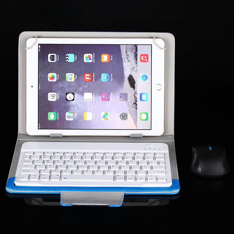 无线蓝牙键盘皮套 华硕ZenPad 3S 10 Z500M平板电脑保护套9.7寸壳